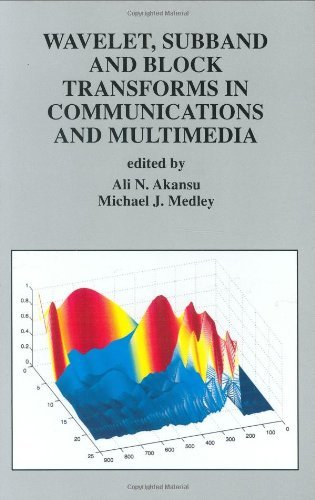 Wavelet, Subband and Block Transforms in Communications and Multimedia (The Springer International Series in Engineering and Computer Science) Serie Multiplexer