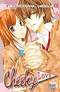 Cheeky love Edition simple Tome 6