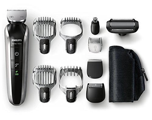 Philips MultiGroom – Grooming set | Men's beard