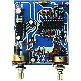 Kit récepteur FM kit à monter 9 V Kemo B156N