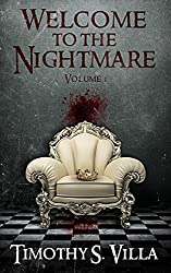 Welcome To The Nightmare: Volume 1