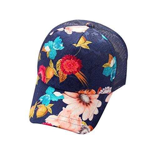 UFACE Hoop Anhänger Baseball Mütze Männer und Frauen paar Hut Paar Brief Baseball Cap Unisex Snapback Hip Hop flachen Hut (C) (Paar Bananen Kostüm)