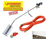 ROTHENBERGER Industrial Einstiegsmodell Eco...