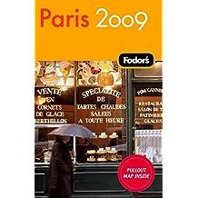 Fodor's Paris 2009 (Travel Guide)