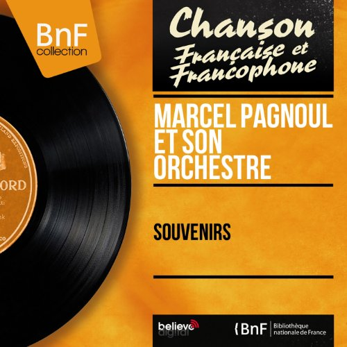 La Paimpolaise (Arranged By Mario Bua)