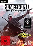 Homefront: The Revolution - Day One Edition (100% uncut) - PC