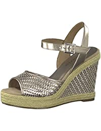 5864d511c96ecd Suchergebnis auf Amazon.de für  tamaris keil - Schuhe  Schuhe ...