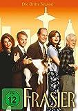 Frasier Die dritte Season kostenlos online stream