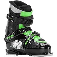 K2 Xplorer 3niños Botas de esquí, infantil, XPLORER 3, multicolor
