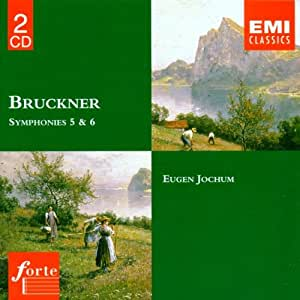 Bruckner - Symphonies Nos 5 & 6