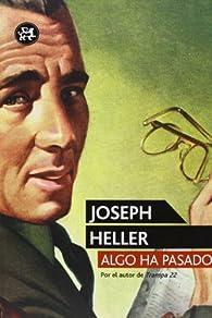 Algo ha pasado par Joseph Heller