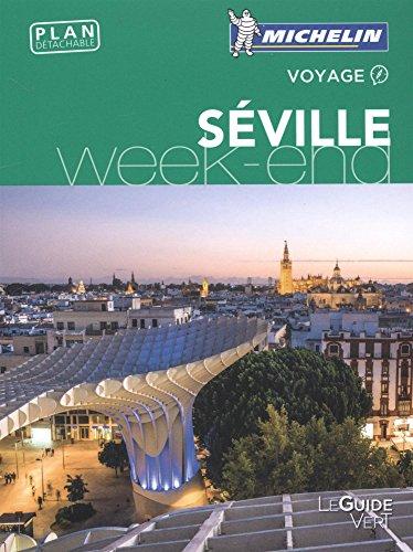 Guide Vert Week-End Séville Michelin par Collectif