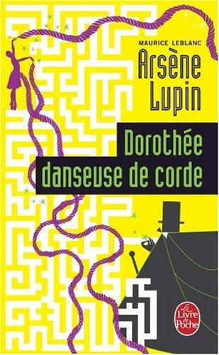 Dorothée danseuse de corde par M. Leblanc