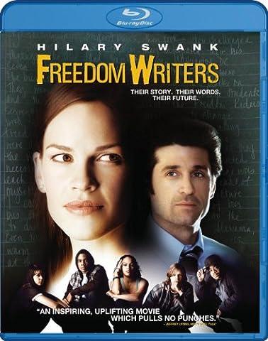 Freedom Blu Ray - Freedom Writers [Blu-ray] [Import