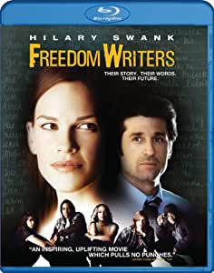 Freedom Writers [Blu-ray] [Import anglais]