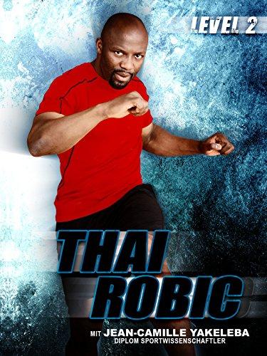 Thai Robic - Level 2