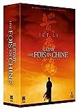 Il était une fois en Chine : La trilogie [Blu-ray]
