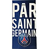 ICI C Est Psg- Paris Saint Germain Cavani Neymar Club Towel – Bath Towel/Beach