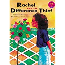 Rachel and the Difference Thief New Readers Fiction 2 (LONGMAN BOOK PROJECT)
