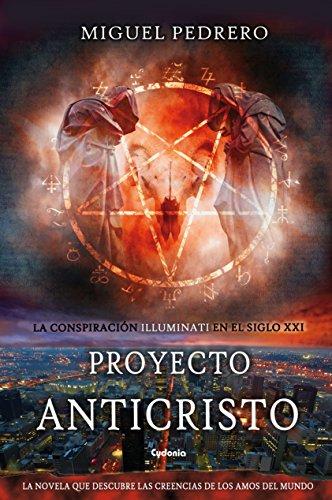 Proyecto Anticristo (Cydonia) por Miguel Pedrero Gómez