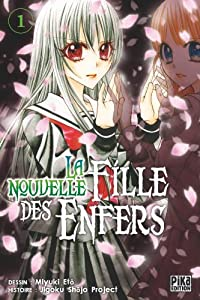 La nouvelle fille des enfers Edition simple Tome 1