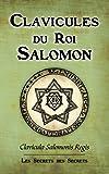 clavicules du roi salomon