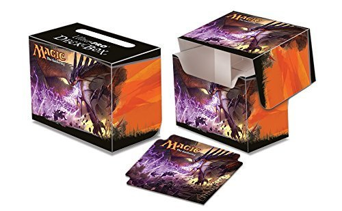 Dragons Of Tarkir V1 Key Art Deck Box by ultra pro ()