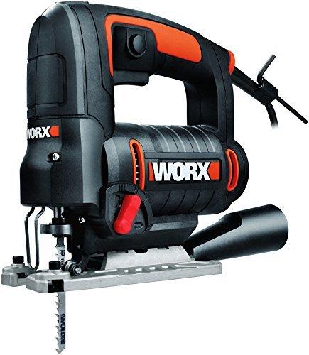 Worx WX478 - Jigsaw 650W.