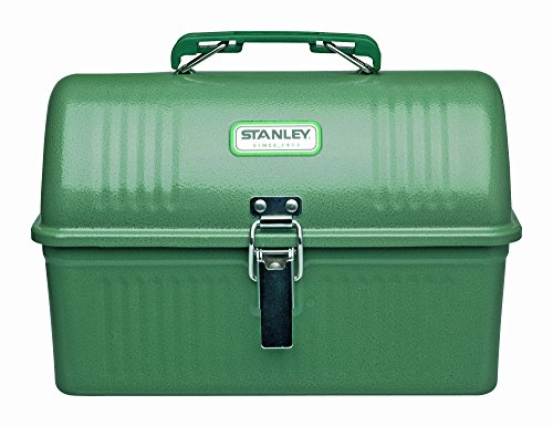 Stanley Classic, unisex, Classic, verde, 5,2 Litre