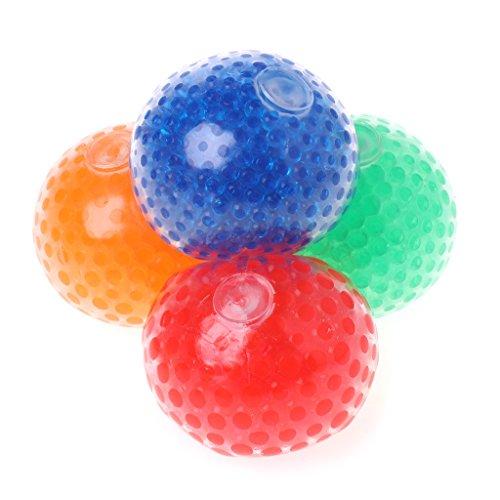 Orbeez Perlen Ball Spielzeug Squishy Squeeze Spielzeug Stress Relief Ball Kinder Spielzeug Bad Spielzeug