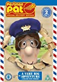 Postman Pat: Special Delivery Service - Series 2 Part 1 [DVD]