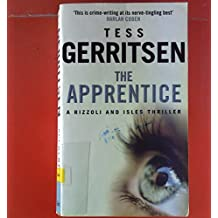 The Apprentice. A Rizzoli and Isles Thriller.