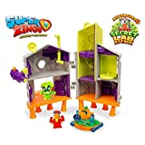 Superzings - Secret Lab Adventure 1, con 2 exclusivas figuras SuperZings