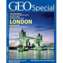 GEO Special 05/2005 - London