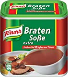 Knorr Braten Extra Soße Dose