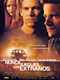 Joy Ride Plakat Movie Poster (27 x 40 Inches - 69cm x 102cm) (2001) Spanish