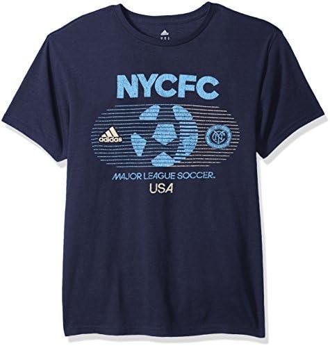 Adidas Soccer World Tri-Blend S Tee, Tee, Tee, Uomo, Soccer World Tri-Blend S S Tee, Dainty, Medium B01NB20QUE Parent | Fashionable  | Exquisite (medio) lavorazione  | Promozioni  6fa31e