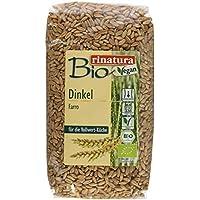 Bio rinatura Dinkel, 7er Pack (7 x 500 g)