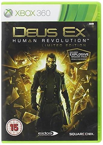 Deus Ex: Human
