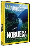 Noruega: El País De Los Grandes Fiordos [DVD]