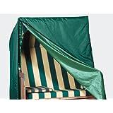 CONSUL GARDEN HOUSSE DE PROTECTION FAUTEUIL-CABINE EN OSIER PREMIUM 50627
