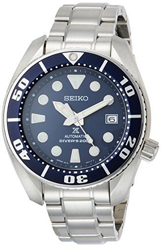 Seiko Prospex Sumo Azul SBDC033
