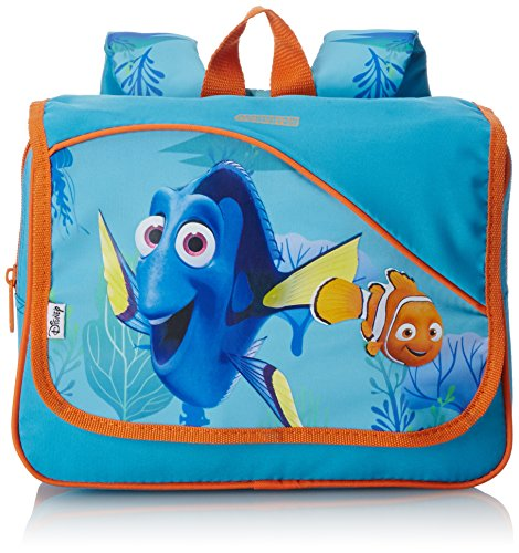 Disney American Tourister New Wonder Cartable S Sac à...