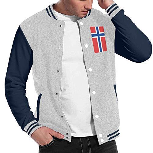 Love Lambert Mode Unisex Baseball Uniform Jacke Sport Mantel Herren Damen Erwachsenen Sweatshirt Outwear (Green Pea Olive Coat)