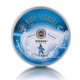 SAULES FABRIKA Body-Yoghurt, Body-lotion mit langanhaltendem Duft,...