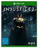 Injustice 2 - Xbox One [Importación alemana]