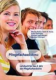 Pflegefachassistenz: Lehrbuch für das 2. Jahr der Pflegefachassistenzausbildung