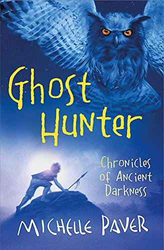 Chronicles of Ancient Darkness: Ghost Hunter Cover Image