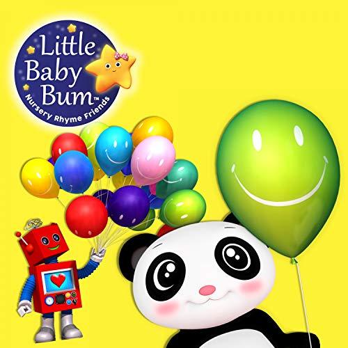 Lied von den bunten Luftballons