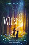 The Whispers (English Edition)